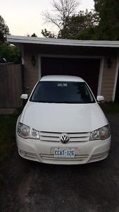 2009 Volkswagen Golf Hatchback