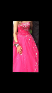 Prom dress, Perfect condition!