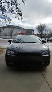 CHEAPEST MITSUBISHI LANCER 2013 LOW KMS ACTIVE STATUS