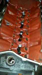 ***Oldsmobile 455 Engine***