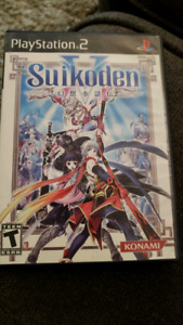 Suikoden 2 | Kijiji - Buy, Sell & Save with Canada's #1 Local