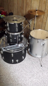 Drum Kit Pieces *READ DESC. *