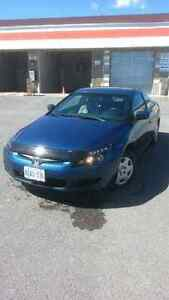 TRADE FOR TRUCK 2005 Honda Accord Coupe