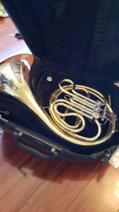 Yamaha French horn yhr314