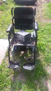 Electric wheelchair best offer