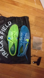 Nike Air Zoom Victory Track & Field shoes Size 8.5 Mens