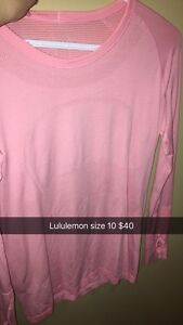 women's lululemon