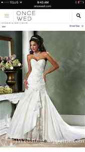 Maggie Sottero Couture Gown