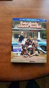 For sale everybody wants some blu ray + DVD an digital copy