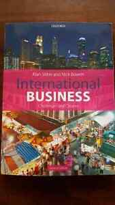 International Business Challenges and Choices 2nd Edition  Cambridge Kitchener Area image 1