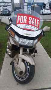 Honda Goldwing GL1500 Low K