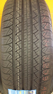 BRAND NEW HIGH PERFORMANCE ALL SEASON AND ALL WEATHER TIRES!!!