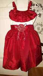 Girl's formal dresses 3t Gatineau Ottawa / Gatineau Area image 6
