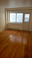 ***SEPT FREE - RENOVATED 3.5 with BALCONY - HOT WATER INCL***