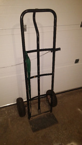 Handtruck / Moving Dolly