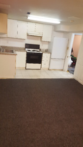 Nice And Clean Basement Apartment For Rent In Markham