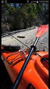 Kayak 13' Riot Edge