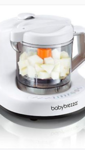 Baby brezza (brand new/never used) ; Ancaster, ON