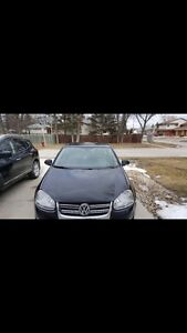 Clean title 2010 full option vw for sale