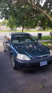 1999 Honda Civic Other