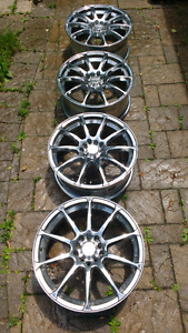 """17"""" Eagle Rims from Mazda RX-8"""