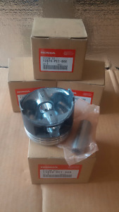 BNIB JDM EK9 Piston Set