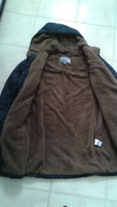 New winter jacket from Sears never worn