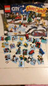Lego City £15