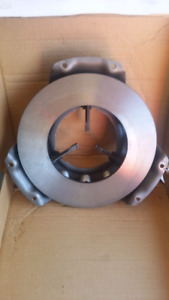 9-1/2 clutch for ford fairlane