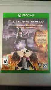 Saints Row IV Re-Elected - Xbox One