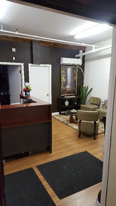 Prime downtown office/studio Space for lease!