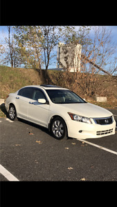 2009 Honda Accord EX-V ECO drive like new 0 REPAIRS NEEDED