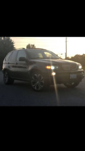 2005 BMW X5 Mint condition SUV, Crossover