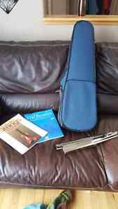 Full sized Violin and Accessories