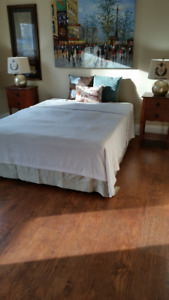 2 bed Apt or Furnished 2 Bedroom apartment 2nd Floor