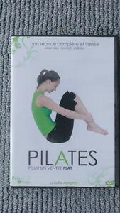 DVD DE PILATES - FRANCAIS