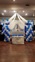 Any Event Decoration
