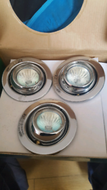 ceiling lights in box