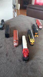 >>> Complete Advanced Collector Train set for Sale <<< Belleville Belleville Area image 3