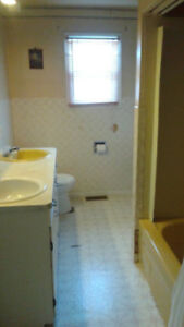Home near Moncton Community College for rent