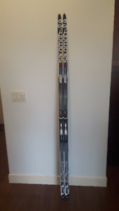 S-Lab Skate skis and binding 192 Cm