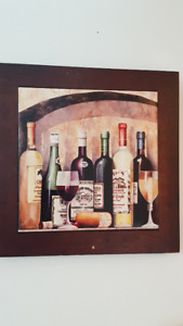 Wine and Cheese Prints