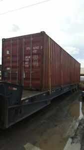 Shipping/Storage Containers Mega Sale................
