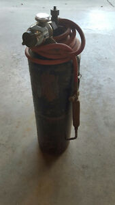 Plumber's Torch FOR SALE Kitchener / Waterloo Kitchener Area image 1