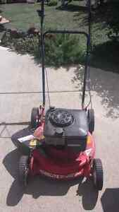 LAWNMOWER SALES/SERVICE/TRADE INS