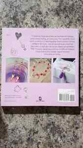 Jewelry and Charms making books Strathcona County Edmonton Area image 4