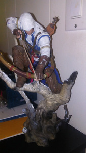 Figurine de collection Assassin's creed 3