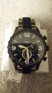 Men's fossil watches for sale Brand new ... in boxes