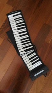 Roll up piano ~ selling to best offer !