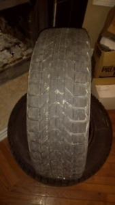 185/70/14 winter tires only for civic